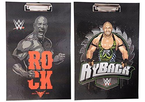 WWE Superstars Rayback The Rock John Cena Undertaker Clip Exam