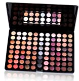 51uKj3vJuZL. SL160 MASH 34pc Studio Pro Makeup Make Up Cosmetic Brush Set Kit w/ Leather Case For Eye Shadow, Blush, Concealer, Etc.