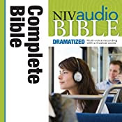 NIV Audio Bible (Dramatized) | [Zondervan]