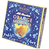 Walkers Orange Segments 160g