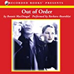 Out of Order | Bonnie MacDougal