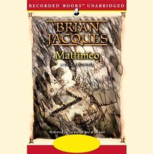 Mattimeo: Redwall, Book 3 | [Brian Jacques]