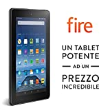 Amazon Fire Bellini: la recensione di Best-Tech.it - immagine 0