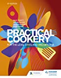 img - for Practical Cookery for the Level 3 NVQ and VRQ Diploma book / textbook / text book