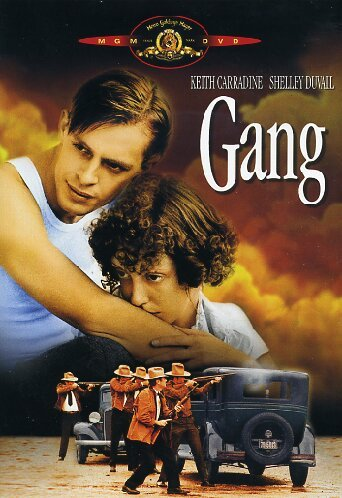 Gang [IT Import]