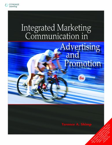 Integrated Marketing Communication in Advertising and Promotion