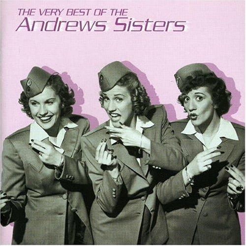 The Andrews Sisters - Bei Mir Bist Du Sch�n - Zortam Music