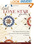 Little Lone Star Quilts: Sew Perfect...