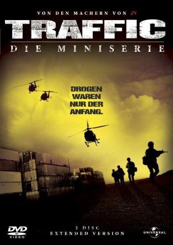 Traffic - Die Miniserie [2 DVDs]