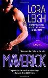 Maverick (Elite Ops, Book 2)