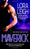Maverick (Elite Ops, Book 2) (0312945809) by Leigh, Lora