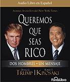51uKtEWipdL. SL160  Queremos que seas rico (Spanish Edition) Reviews
