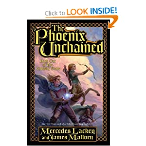 The Enduring Flame Trilogy by Mercedes Lackey and James Mallory Audiobook Mp3 256 kbps