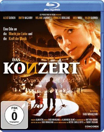 Das Konzert [Blu-ray]