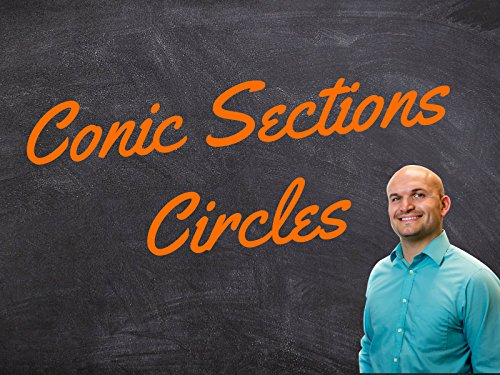 Conic Sections - Season 2