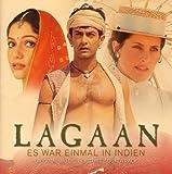 Lagaan-Es War Einmal in Indien