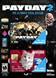 Payday 2: Ultimate Steal Pack - PC