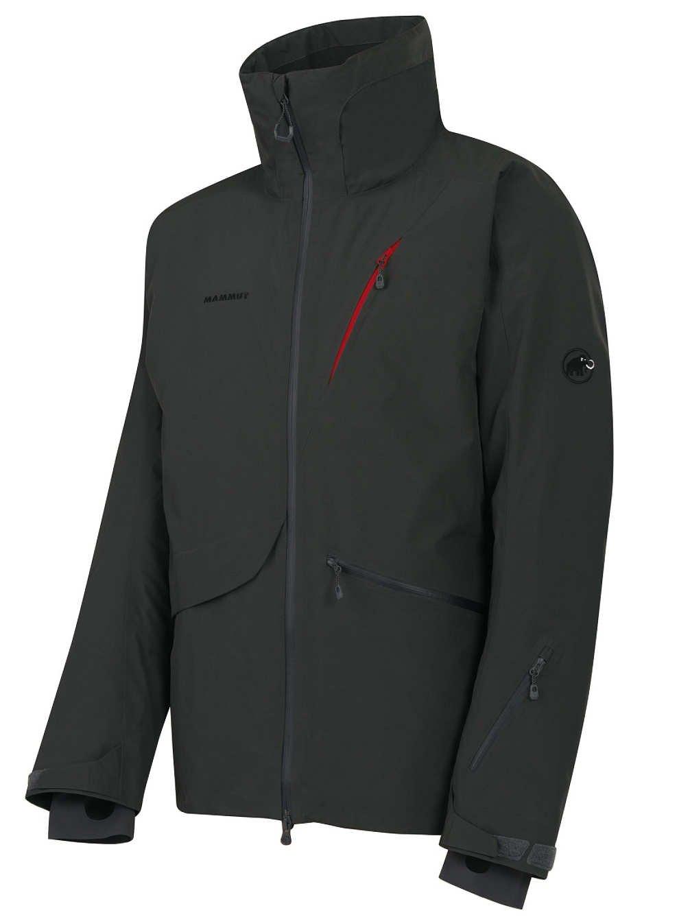 Mammut Stoney GTX Jacket Men – Wintersportjacke bestellen