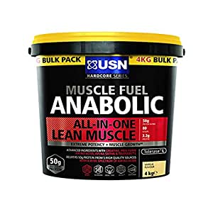 usn muscle fuel anabolic customer review