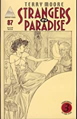 Strangers in Paradise #87 Comic