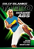 Billy Blanks: Tae Bo Insane Abs