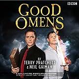 Neil Gaiman (Author), Terry Pratchett (Author), Full Cast (Reader), Mark Heap (Reader), Peter Serafinowicz (Reader) Release Date: 15 Jan 2015Buy new:  £20.00  £13.60