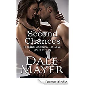 Second Chances: Part 2 of 2 (English Edition)