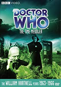 Doctor Who: The Time Meddler [Import]