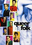 Queer as Folk - Saison 1 [Internacional] [DVD]