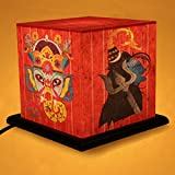 Art Potli Gods Table Lamp