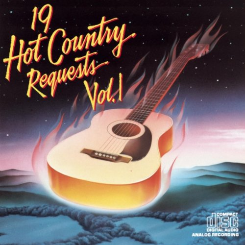 B.J. Thomas - 19 Hot Country Requests - Volume I