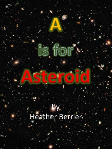 A is for Asteroid PDF