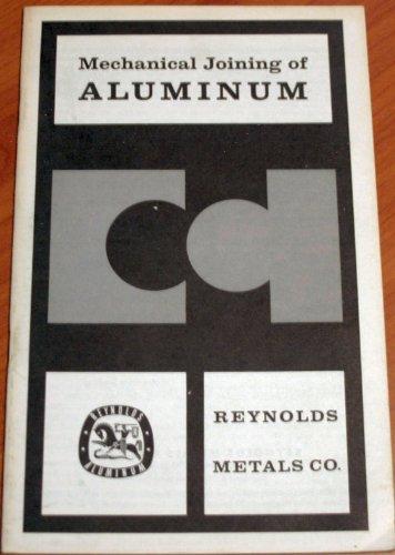 Mechanical Joining of Aluminum
