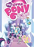 img - for My Little Pony: The Crystal Empire book / textbook / text book