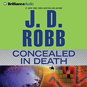 Concealed in Death Audiobook