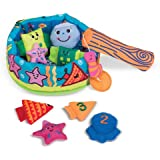 Melissa & Doug K's Kids Fish and Count Learning Game