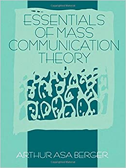 mass communication research articles