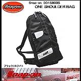 SNAP-ON(スナップオン) ワンショルダーバッグ ブラック/ホワイト フリー SO15803S