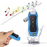 Best Waterproof Mp3 Players - ELEGIANT Portable 8GB Underwater Waterproof MP3 Music Player Review