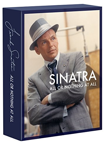 All Or Nothing At All [4 DVD/CD Combo][Deluxe Edition]