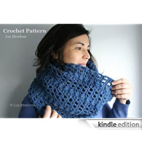 CROCHET SCARF PATTERNS FOR MEN | Crochet For Beginners