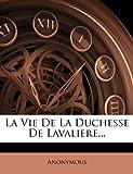La Vie de La Duchesse
