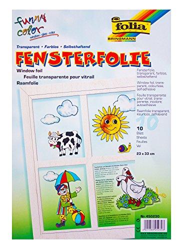 folia-450230-fensterfolie-farblos-23-x-33-cm-10-blatt