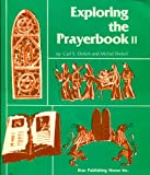 Exploring the prayerbook II: Special readings through the Jewish year