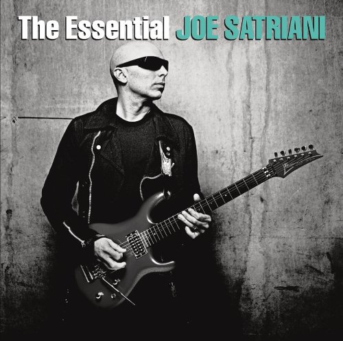Joe Satriani - Ultimate Rock - CD4 - Zortam Music