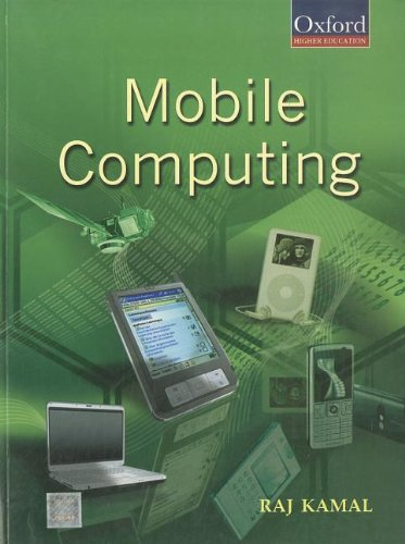 Mobile Computing