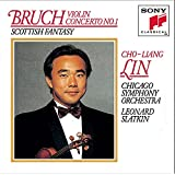 Bruch: Violin Concerto No. 1 / Scottish Fantasy, Opp. 26 and 46