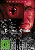 ONE HOUR PHOTO - WILLIAMS ROBI [DVD] [2002]