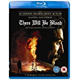 There Will Be Blood [Blu-ray]by Daniel Day-Lewis