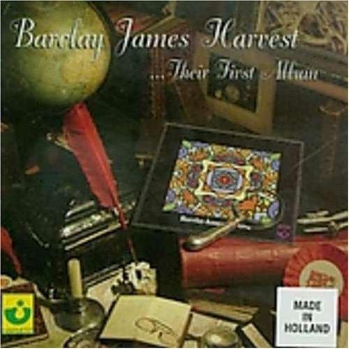 Barclay James Harvest - Through The Eyes Of John Lees - Zortam Music